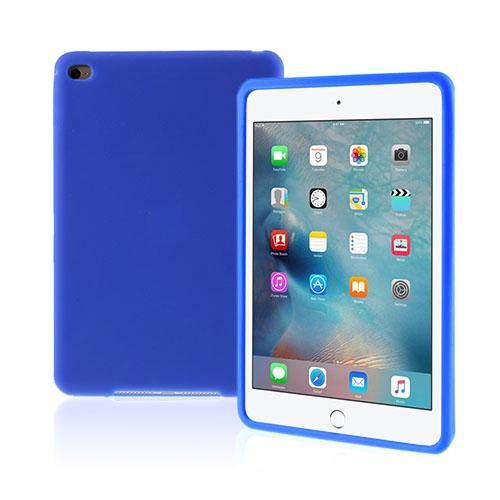 Wulff iPad Mini 4 Skal – Mörk Blå
