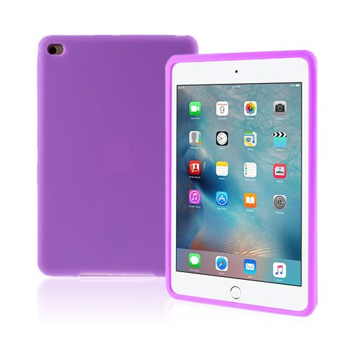 Wulff iPad Mini 4 Skal – Lila