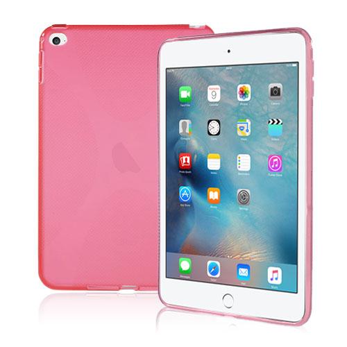 Kielland iPad Mini 4 Skal – Röd