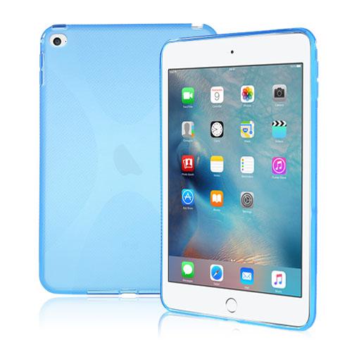 Kielland iPad Mini 4 Skal – Blå
