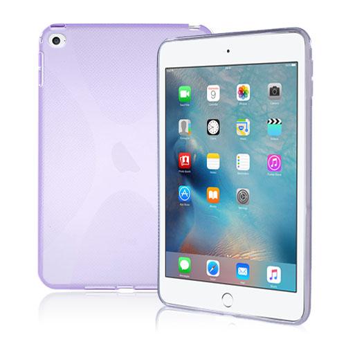 Kielland iPad Mini 4 Skal – Lila