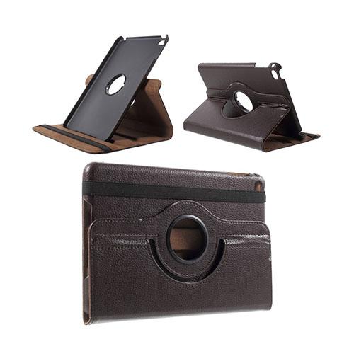 Jessen iPad Mini 4 Fodral – Kaffe