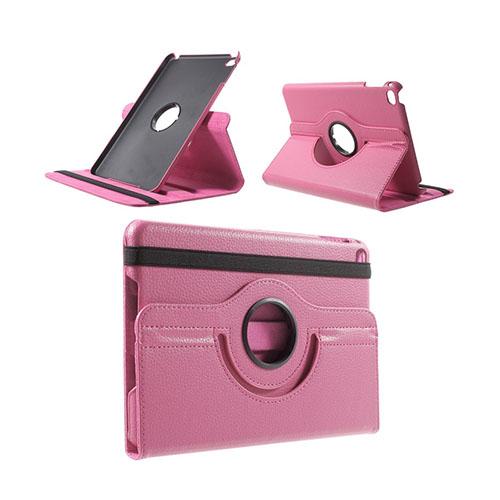 Jessen iPad Mini 4 Fodral – Varm Rosa