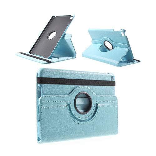 Jessen iPad Mini 4 Fodral – Ljus Blå