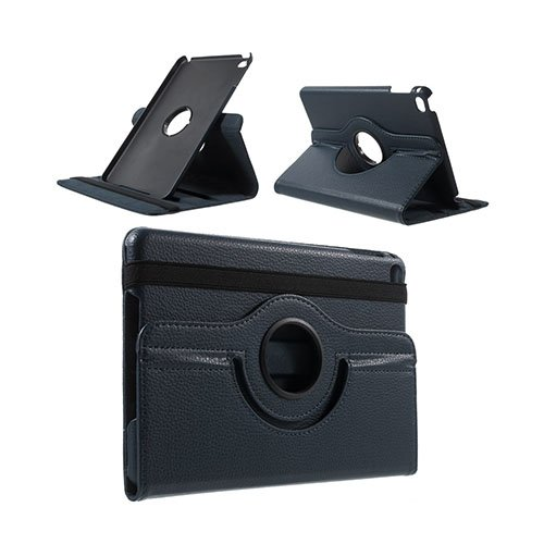 Jessen iPad Mini 4 Fodral – Mörk Blå