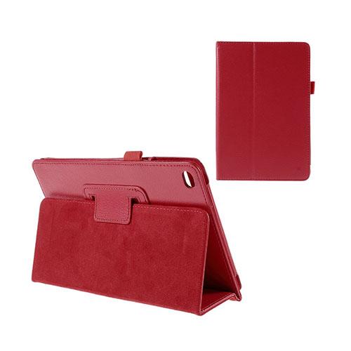 Gaarder Line iPad Mini 4 Fodral – Röd