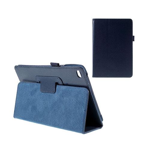 Gaarder Line iPad Mini 4 Fodral – Mörk Blå