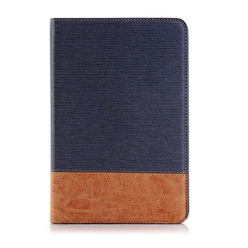 Sjöwall iPad Mini 4 Fodral – Mörk Blå