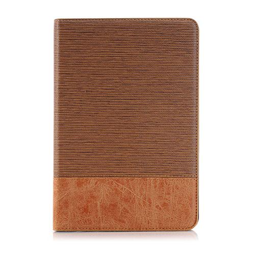 Sjöwall iPad Mini 4 Fodral – Brun