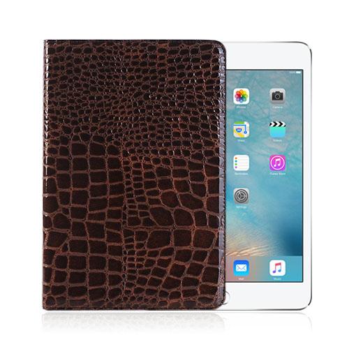Marx iPad Mini 4 Fodral – Kaffe