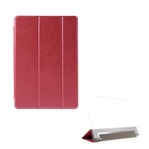 Gaarder Lines iPad Mini 4 Fodral – Röd