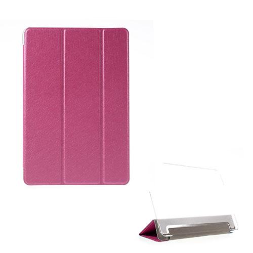 Gaarder Lines iPad Mini 4 Fodral – Varm Rosa