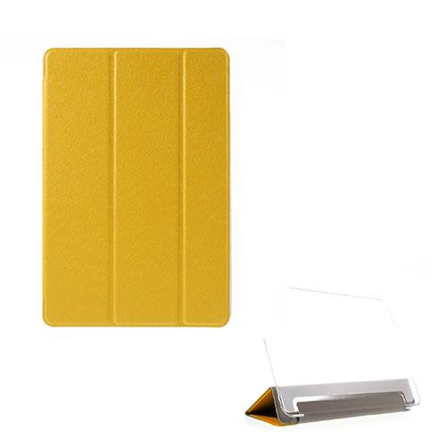Gaarder Lines iPad Mini 4 Fodral – Gul