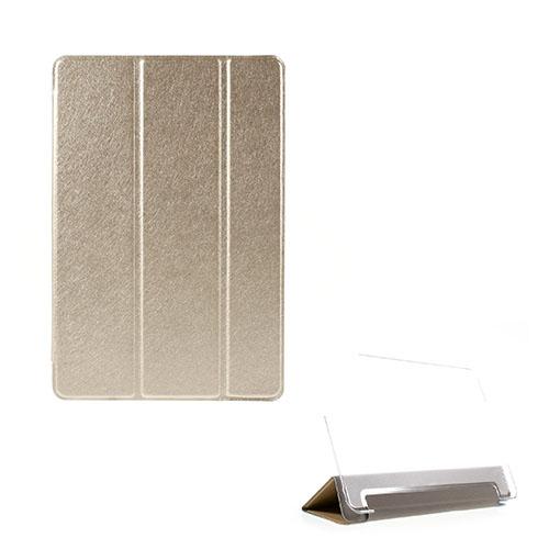 Gaarder Lines iPad Mini 4 Fodral – Champagne