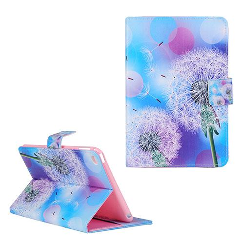 Moberg iPad Mini 4 Fodral – Maskross och Cirklar