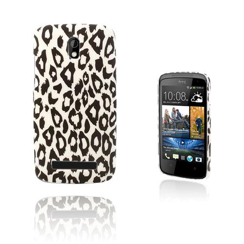 Valentine (Leopard) HTC Desire 500 Skal