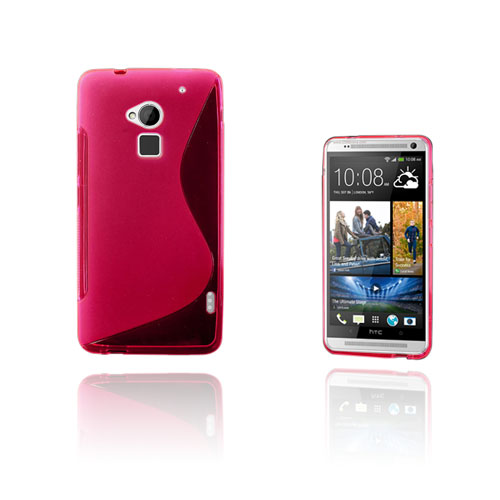 S-style (Rosa) HTC One Max Skal