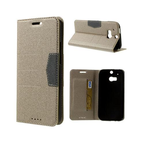 General (Sand) HTC One (M8) Fodral