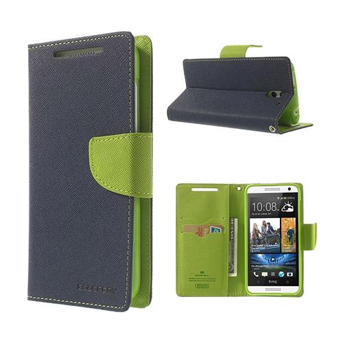 Mercury (Blå) HTC Desire 610 Fodral