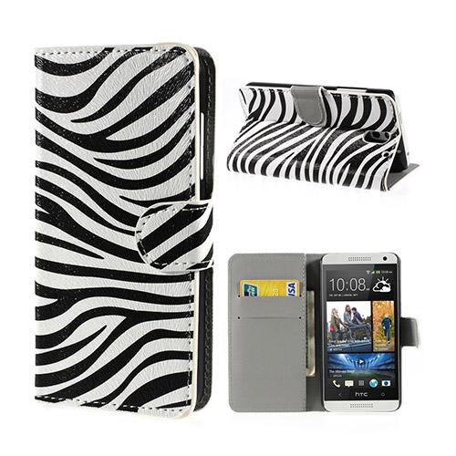 Moberg (Zebra) HTC Desire 610 Fodral