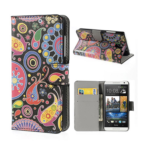 Moberg (Paisley) HTC Desire 610 Fodral