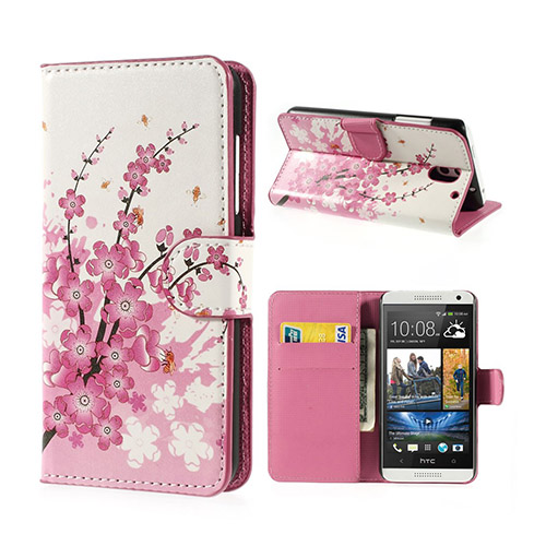 Moberg (Plommonblomster) HTC Desire 610 Fodral