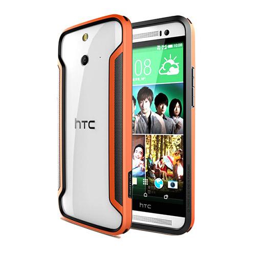 Sørensen (Orange) HTC One (E8) Skal