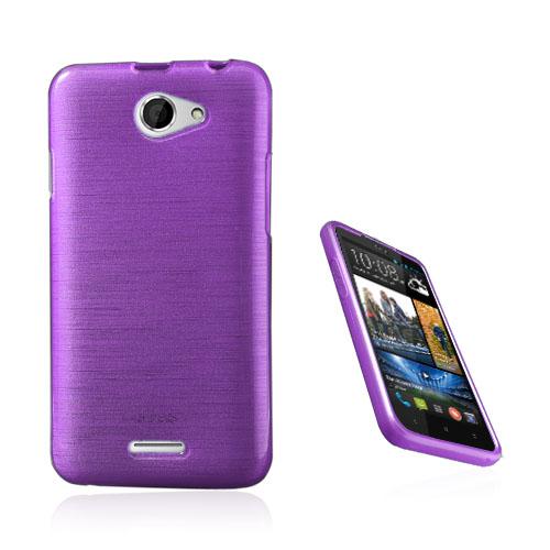 Bremer (Lila) HTC Desire 516 Skal