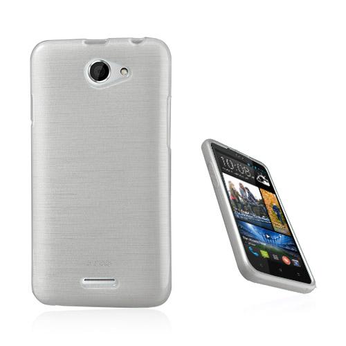 Bremer (Vit) HTC Desire 516 Skal