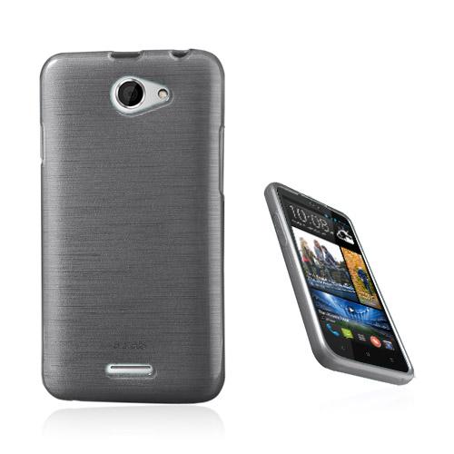 Bremer (Grå) HTC Desire 516 Skal