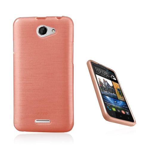 Bremer (Rosa) HTC Desire 516 Skal