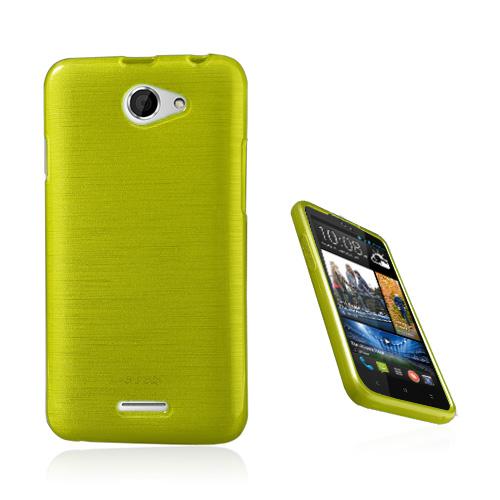 Bremer (Grön) HTC Desire 516 Skal