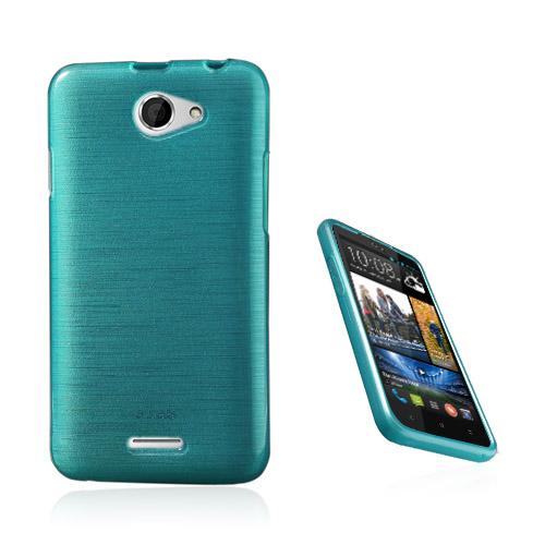Bremer (Blå) HTC Desire 516 Skal