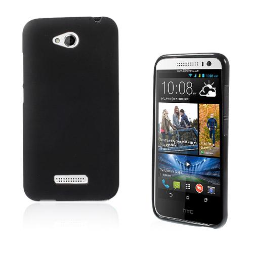 Christensen (Svart) HTC Desire 616 Skal