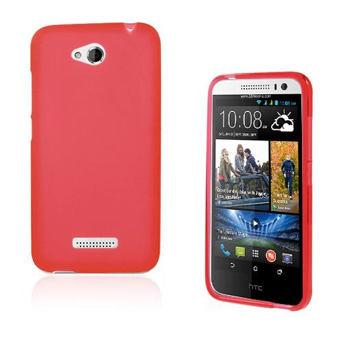 Christensen (Röd) HTC Desire 616 Skal
