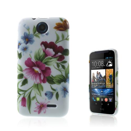 Westergaard (Blommiga Blommor) HTC Desire 310 Skal