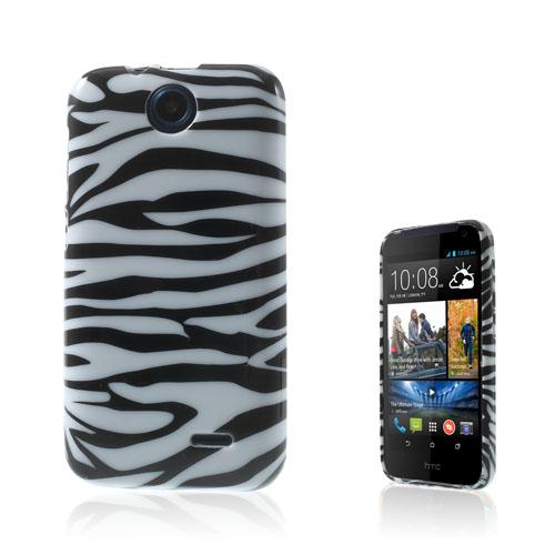 Westergaard (Zebra Ränder) HTC Desire 310 Skal