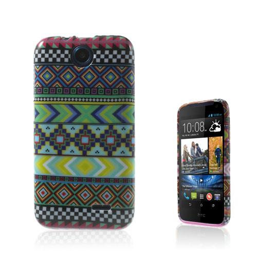 Westergaard (Aztec Tribal) HTC Desire 310 Skal