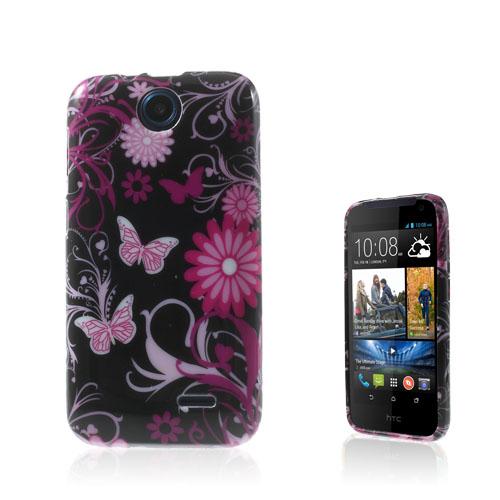 Westergaard (Blommor & Fjärilar) HTC Desire 310 Skal