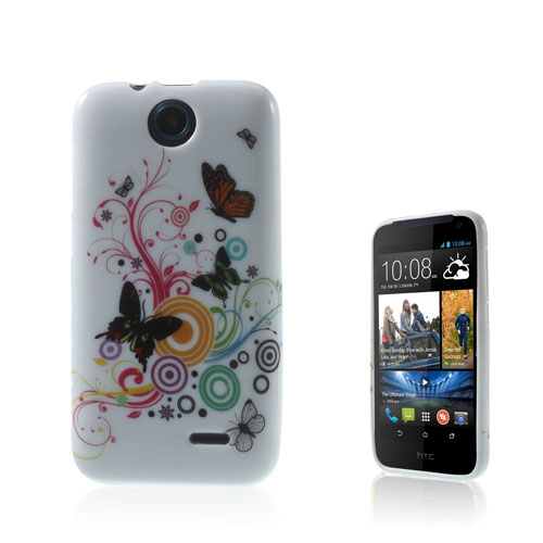 Westergaard (Fjärilar & Cirklar) HTC Desire 310 Skal