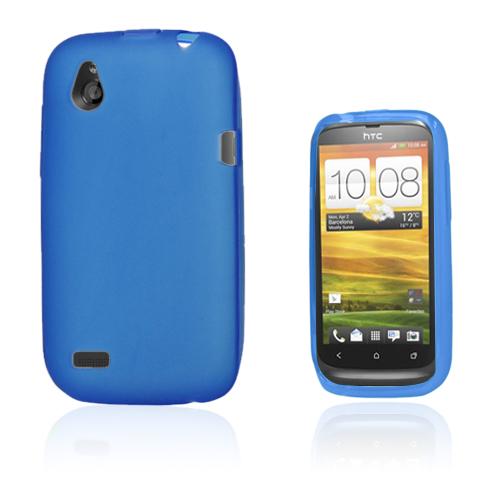 Migri (Blå) HTC Desire V Skal