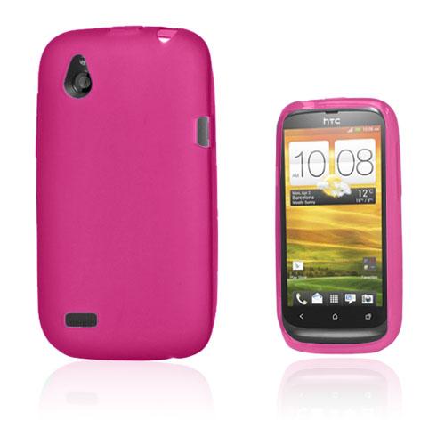 Migri (Het Rosa) HTC Desire V Skal
