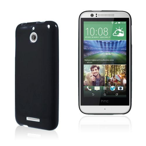 Sund (Svart) HTC Desire 510 Skal