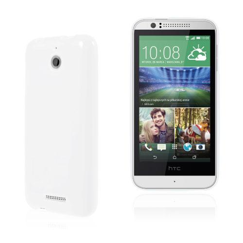 Sund (Vit) HTC Desire 510 Skal