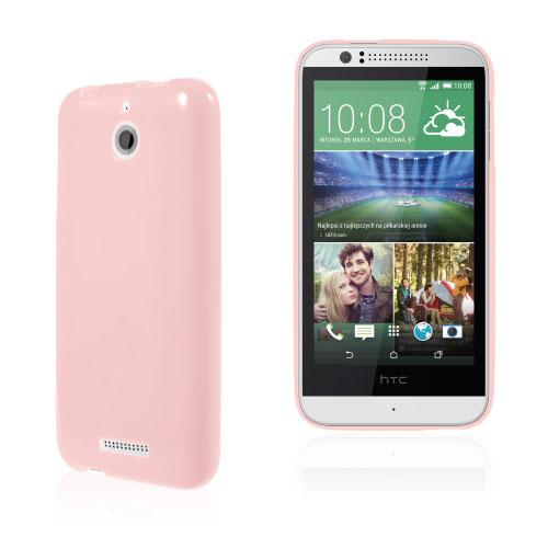 Sund (Rosa) HTC Desire 510 Skal