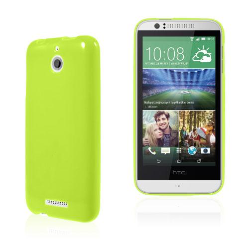 Sund (Grön) HTC Desire 510 Skal