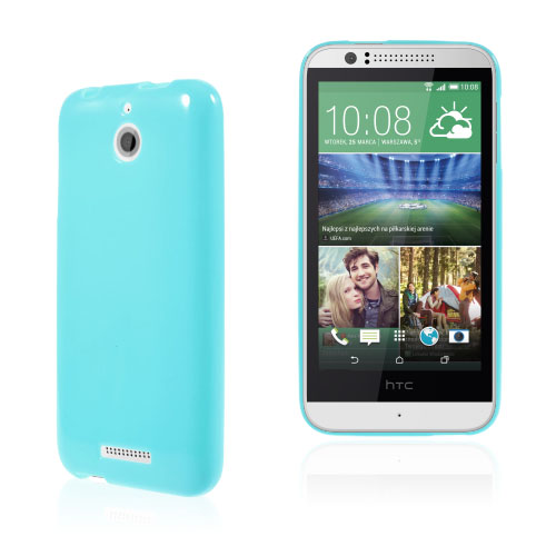 Sund (Blå) HTC Desire 510 Skal