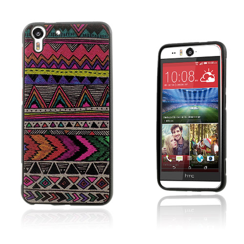 Westergaard HTC Desire Eye Skal – Tribal Tirangel