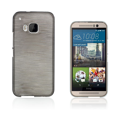 Bremer (Grå) HTC One M9 Skal
