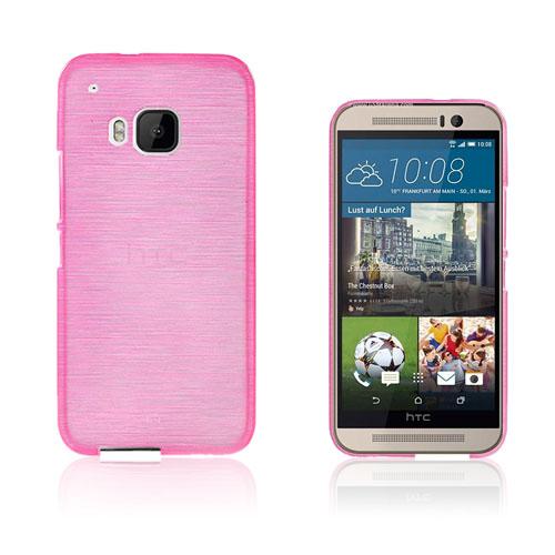 Bremer (Het Rosa) HTC One M9 Skal